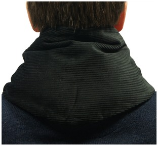 Neck Pain Relief Pad - Hot or Cold