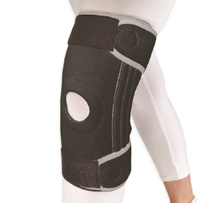 Knee Support Stabilised