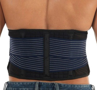Magnetic Back Support Belt