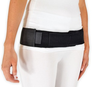 Sacroiliac Support Belt