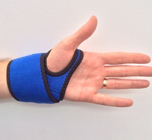 Magnetic Thumb & Wrist Wrap