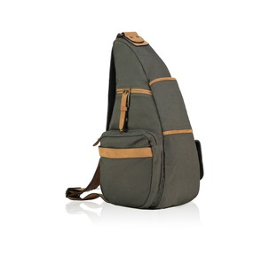 Healthy Back Bag | Expedition | Deep Forest