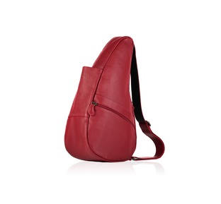 Healthy Back Bag | Leather | Chilli