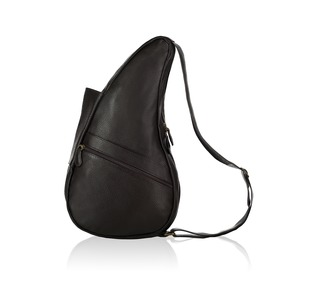 Healthy Back Bag | Leather | Coffee Bean